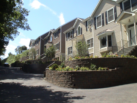 viewstone townhomes